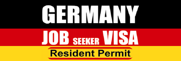 ویزای جستجوی کار