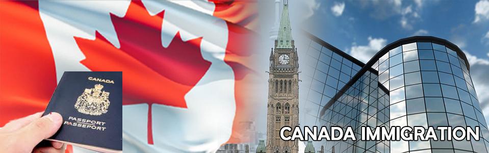 ویزای خوداشتغالی کانادا