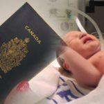 ویزای مادران باردار