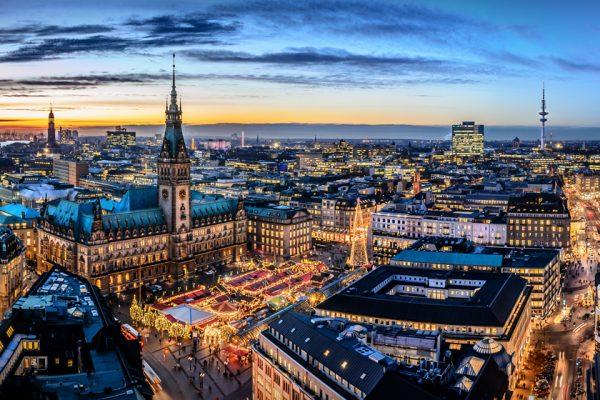 خرید بیزینس در آلمان