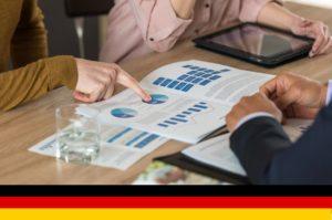 خرید سهام شرکت در آلمان