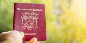 اخذ اقامت اکوادور
