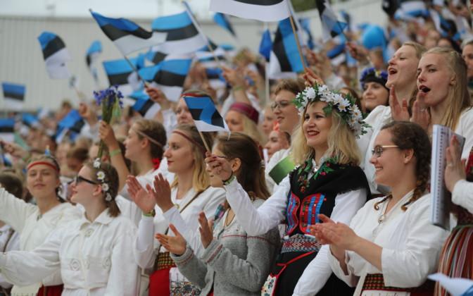 معرفی کشور استونی
