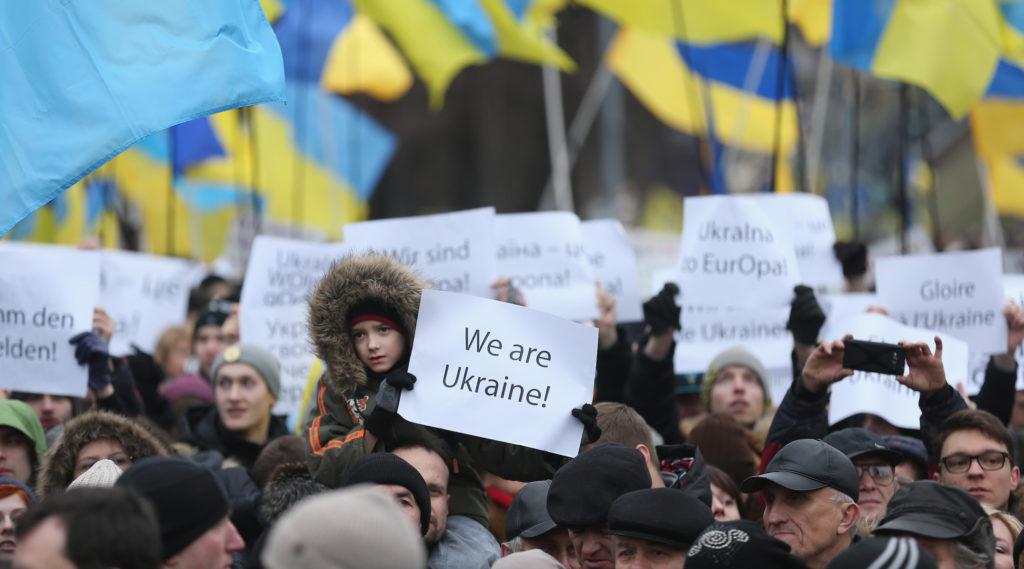 Ukrayna ile tanışın