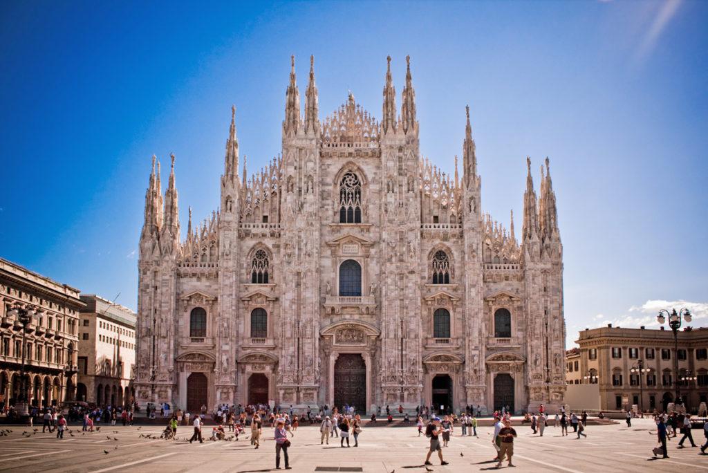 دین ایتالیایی ها