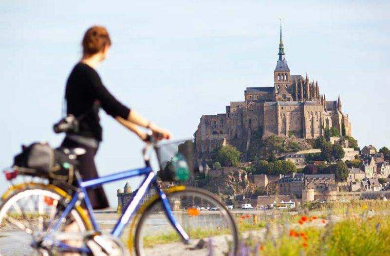تعطیلات در فرانسه