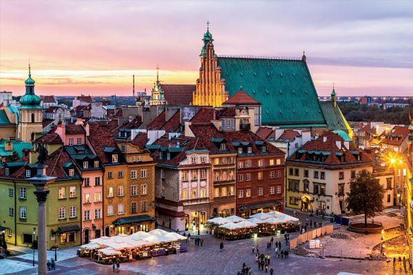 Polonya Şehirleri