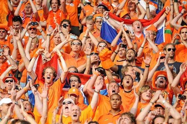 مردم هلند