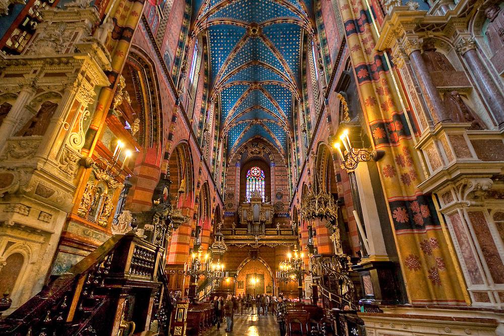 مذهب در لهستان