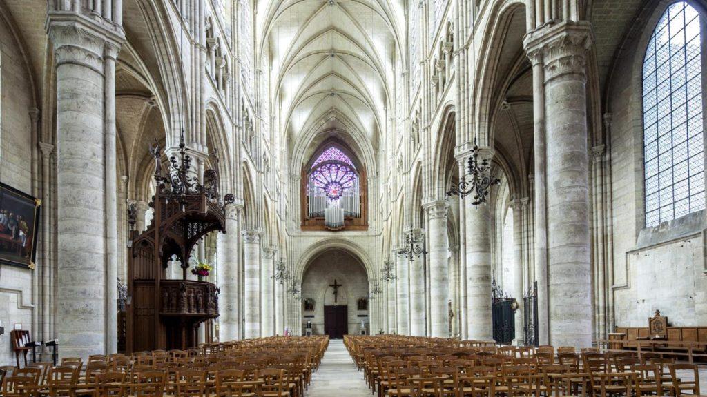 مذهب فرانسوی ها