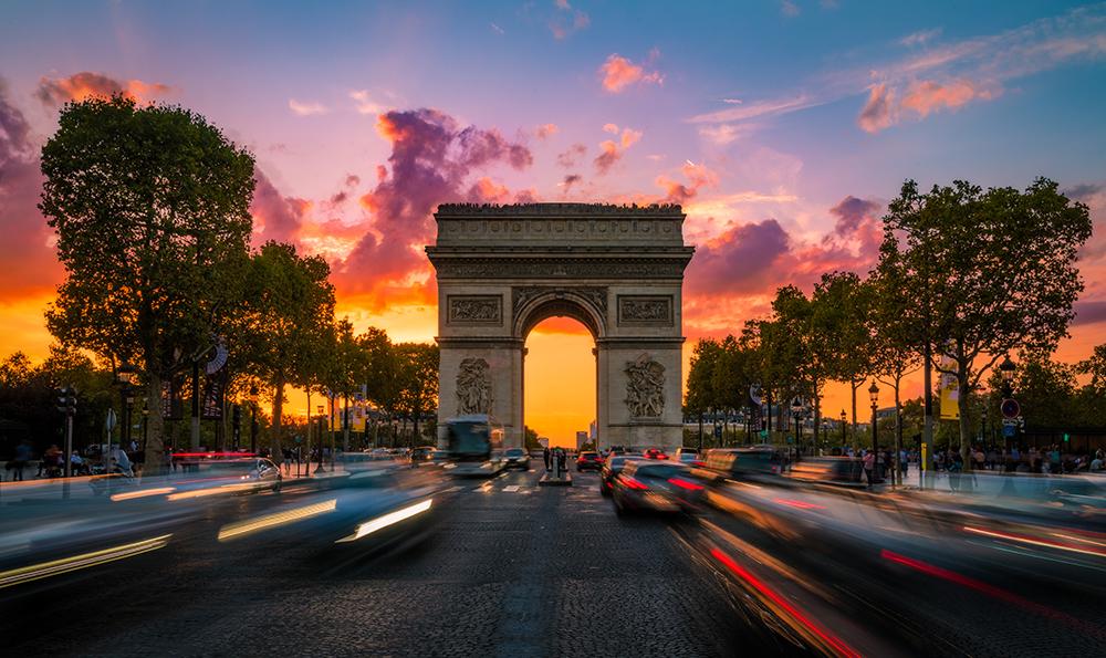 کشور فرانسه