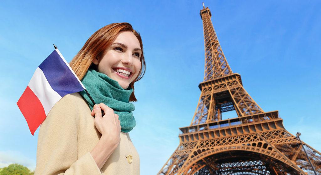 مردم فرانسه