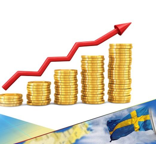 سرمایه گذاری در سوئد