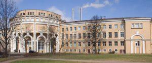 دانشگاه پاولف روسیه