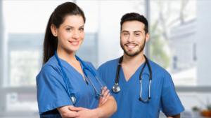 اعزام پرستار در سوئد