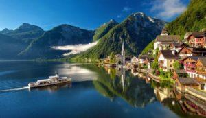 immigration to Austria