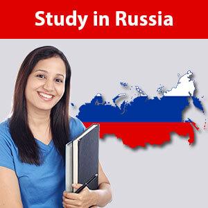 ویزای تحصيلي روسيه
