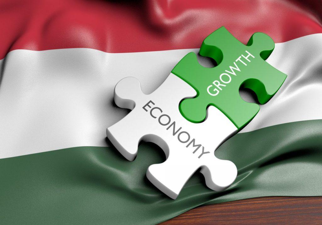 اقتصاد مجارستان