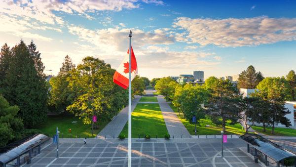 برترین دانشگاه های کانادا