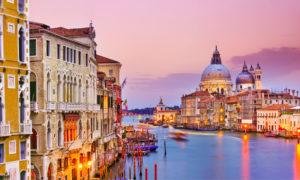 تمکن مالی در ایتالیا