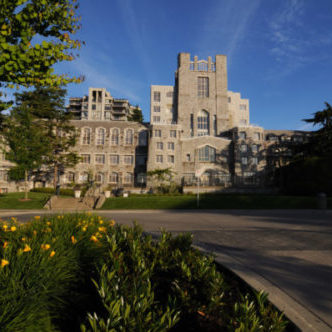 دانشگاه های کانادا