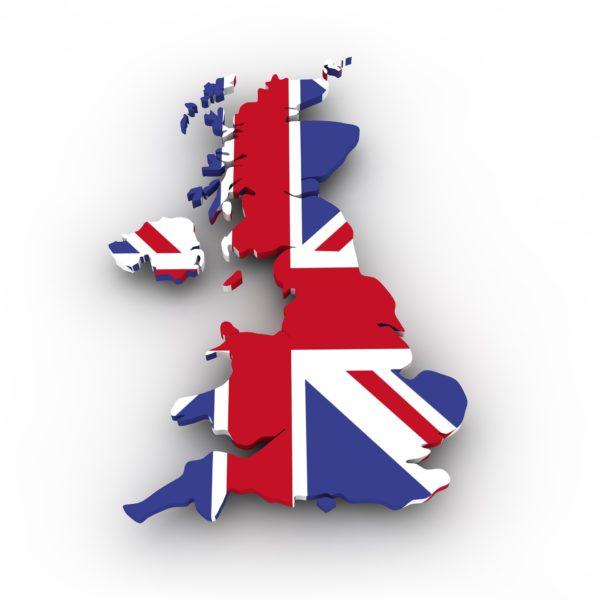 سرمایه گذاری در انگلستان