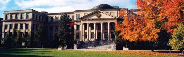 دانشگاه اوتاوا