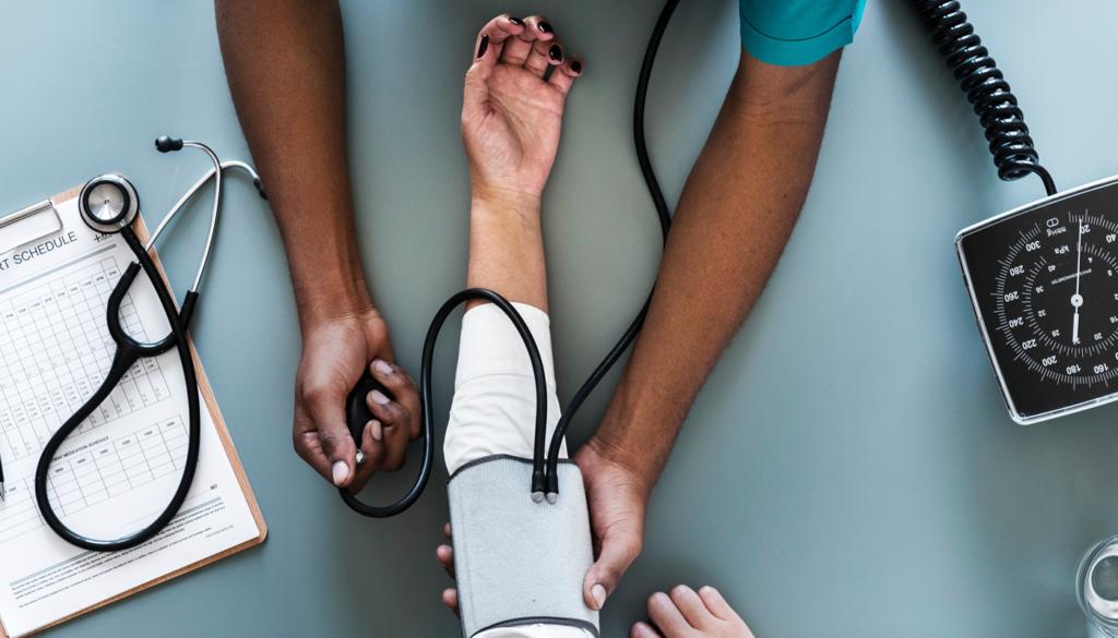بهداشت در دومینیکا