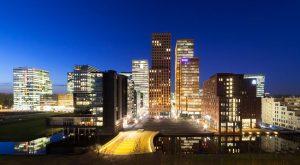 سرمایه گذاری خارجی در کشور هلند