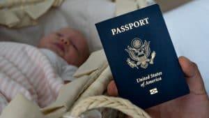محدودیت ویزای مادران باردار