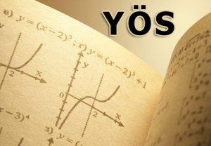 آزمون Yos