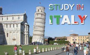 بورس تحصیلی در ایتالیا