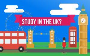 مهاجرت تحصیلی به انگلیس