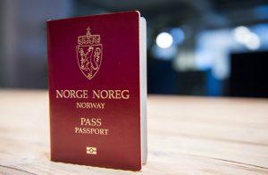 اقامت دائم نروژ