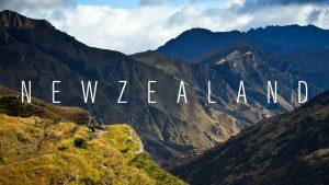 مهاجرت به نیوزیلند