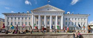 مهاجرت تحصیلی به استونی