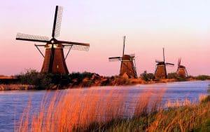 مهاجرت هلند