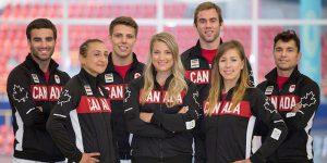 ویزای ورزشی کانادا