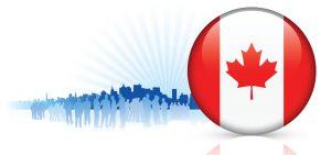 اقتصاد کانادا- مهاجرت به کانادا