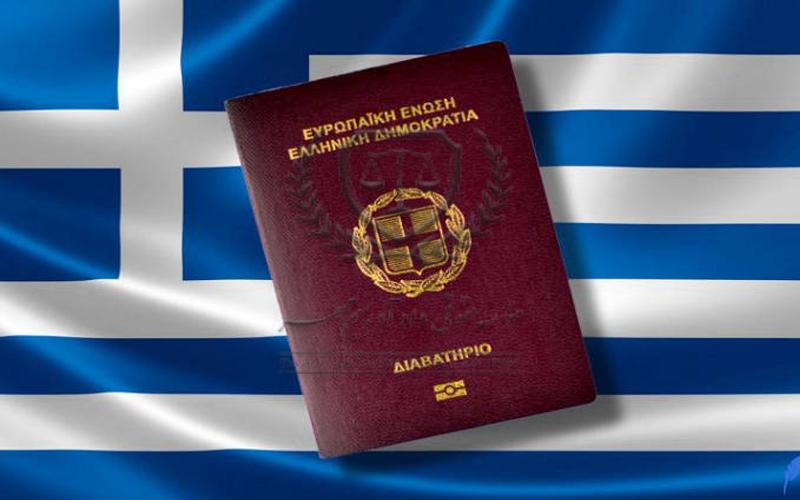 ویزای کار یونان