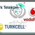 معرفی اپراتورهای ترکیه