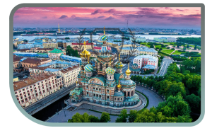 اقامت و ویزای روسیه