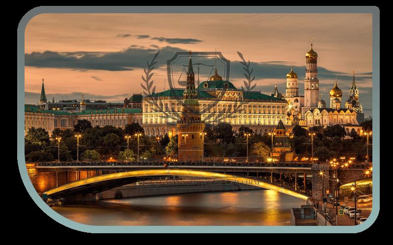 انواع ویزای روسیه